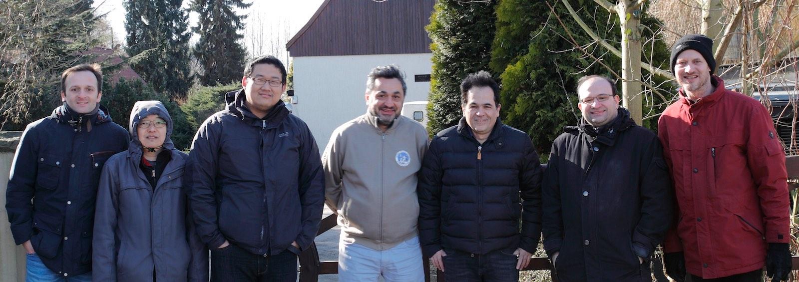 Drei erfolgreiche Onlineblitzer